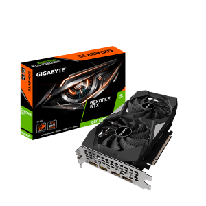 Gigabyte GeForce GTX 1660 SUPER OC 6G