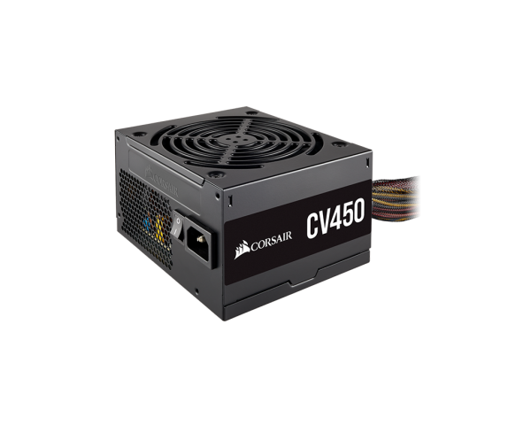 Corsair CV Series CV550 550 Watt 80 Plus Bronze