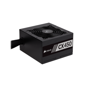 Corsair CX Series CX450 450 Watt 80 PLUS Bronze