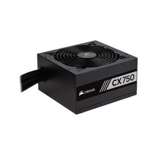 Corsair CX Series CX750 750 Watt 80 PLUS Bronze
