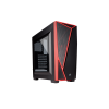 Corsair Carbide Series SPEC-04 Mid-Tower Black/Red