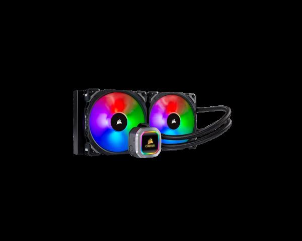 Corsair Hydro H115i RGB PLATINUM 280mm