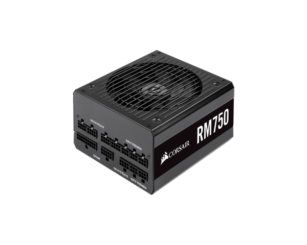Corsair RM Series RM750 750 Watt 80 PLUS Gold Fully Modular