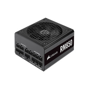 Corsair RM Series RM850 850 Watt 80 PLUS Gold Fully Modular