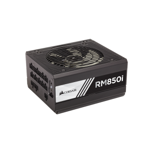 Corsair RMi Series RM850i 850 Watt 80 PLUS Gold