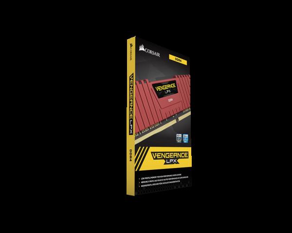 Corsair Vegeance LPX 16GB (2 x 8GB)