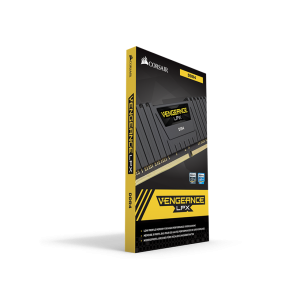 Corsair Vegeance LPX 16GB 2x8GB DDR4 DRAM 2133MHz