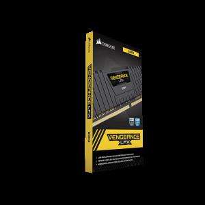 Corsair Vengeance LPX 8GB DDR4 DRAM 2400MHz