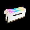 Corsair Vengeance RGB PRO 16GB 2x8GB DDR4 2666MHz White