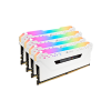 Corsair Vengeance RGB PRO 32GB 4x8GB DDR4 2666MHz White