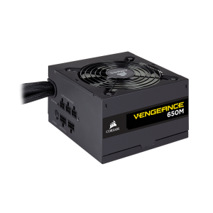 Corsair Vengeance Series 650M 650 Watt 80 PLUS Silver