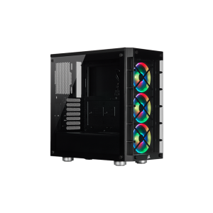 Corsair iCUE 465X Black RGB Mid Tower