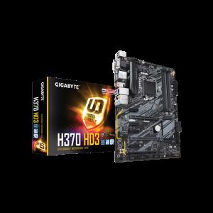Gigabyte H370 HD3