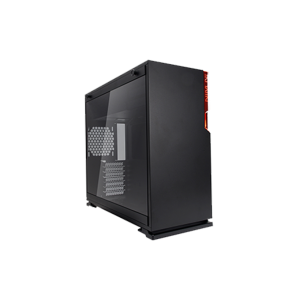 InWin 101 Black Mid Tower Chassis