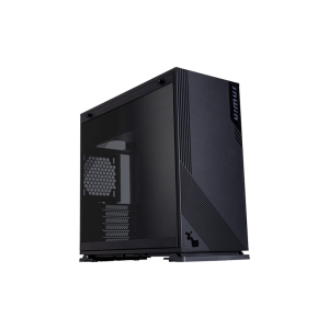 InWin 103 Black Mid Tower Chassis