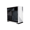 InWin 103 White Mid Tower Chassis