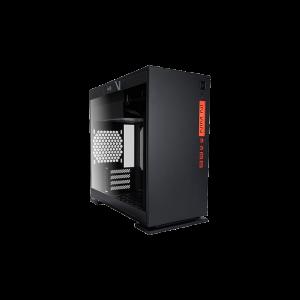 InWin 301 Black Mini Tower Chassis
