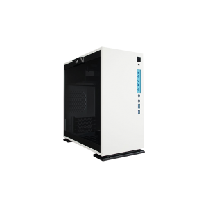 InWin 301 White Mini Tower Chassis
