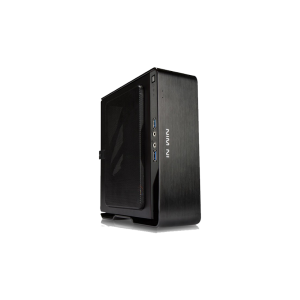 InWin Chopin Black Mini ITX Chassis