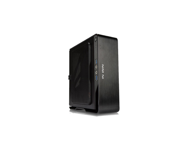 InWin Chopin Black