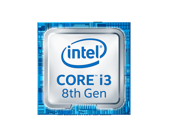 Intel Core i3 8100 LGA 1151