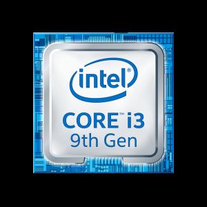Intel Core i3 9100 LGA1151