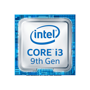 Intel Core i3 9100F LGA1151