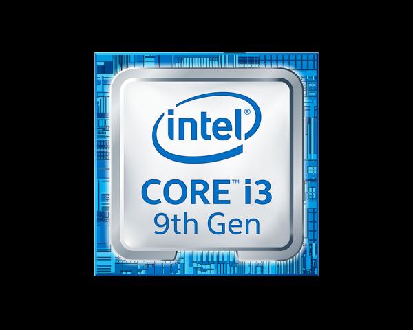 Intel Core i3 9100F LGA1151