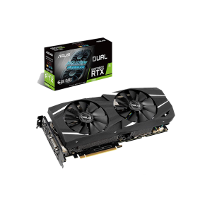Asus Dual RTX2060 6G