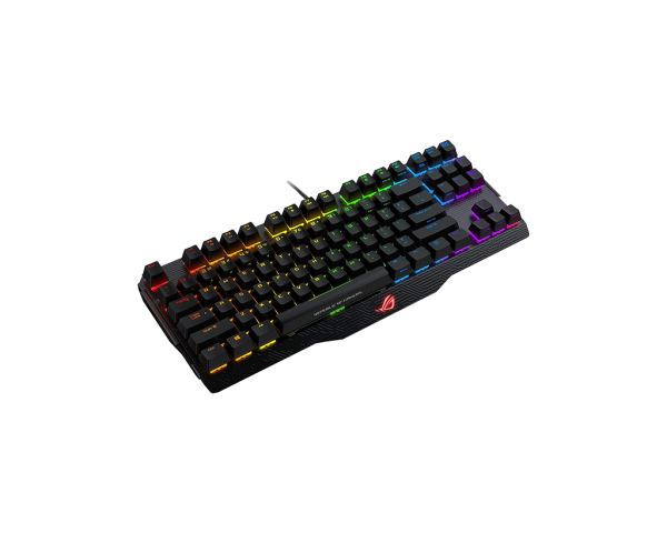 Asus ROG Claymore Core RGB mechanical gaming keyboard