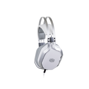 Cooler Master Masterpulse White Gaming Headset