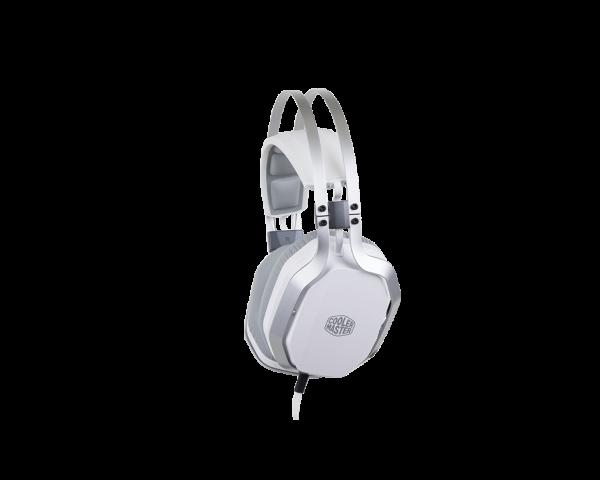 Cooler Master Masterpulse White Gaming Headset