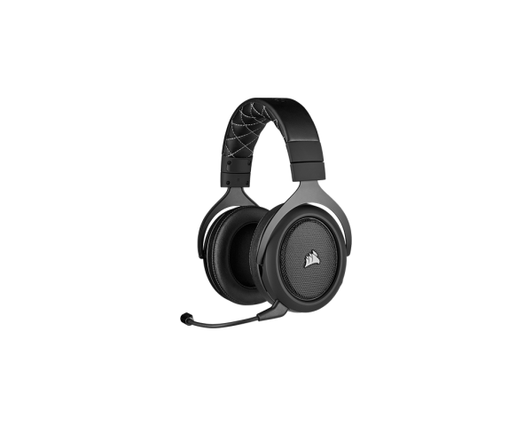 Corsair HS70 PRO Carbon Wireless Gaming Headset