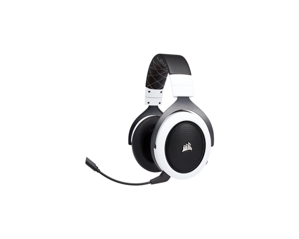 Corsair HS70 SE White Wireless Gaming Headset