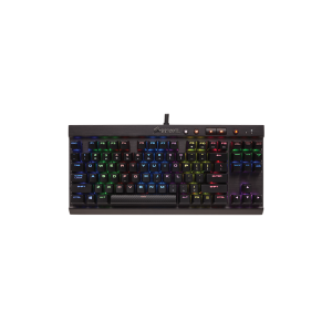 Corsair K65 LUX RGB Compact Mechanical Gaming Keyboard