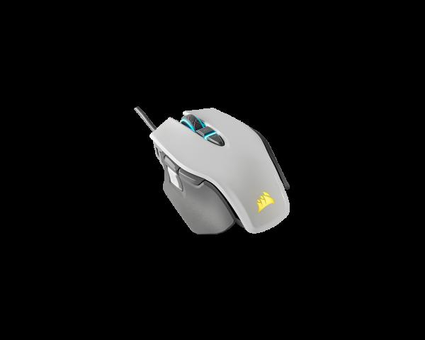 Corsair M65 RGB Elite White Tunable
