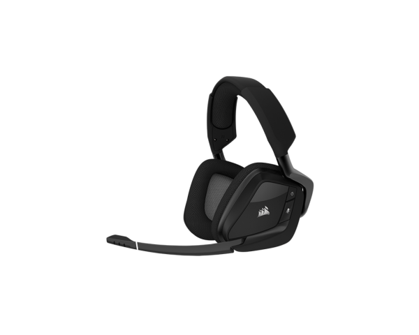 Corsair Void PRO RGB Wireless Premium Gaming Headset