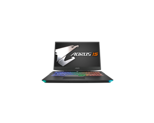 Gigabyte Aorus 15 Xv10 Gaming Laptop