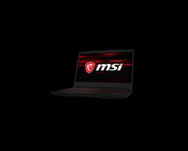 MSI GF63 Thin 9SC Gaming Laptop
