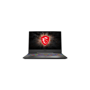 MSI GP65 Leopard 9SE Gaming Laptop