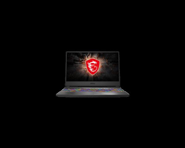 MSI GP65 Leopard 9SE Gaming Laptop