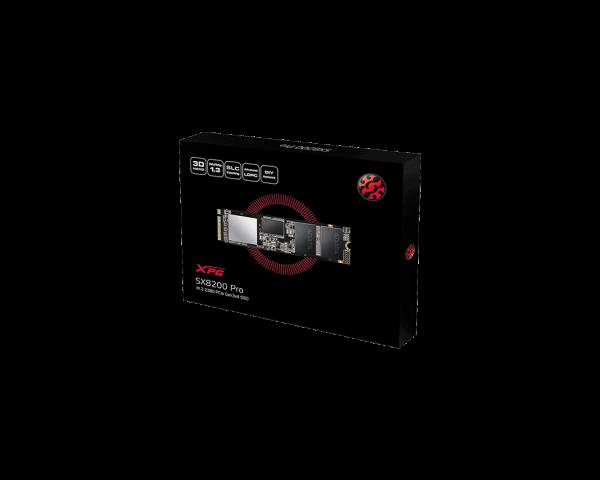 Adata XPG 1TB SX8200 Pro PCIe Gen3x4 M.2