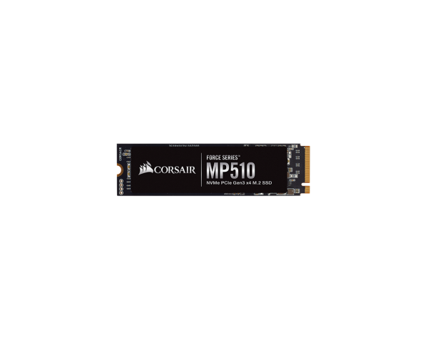 Corsair MP510 480GB Force Series M.2