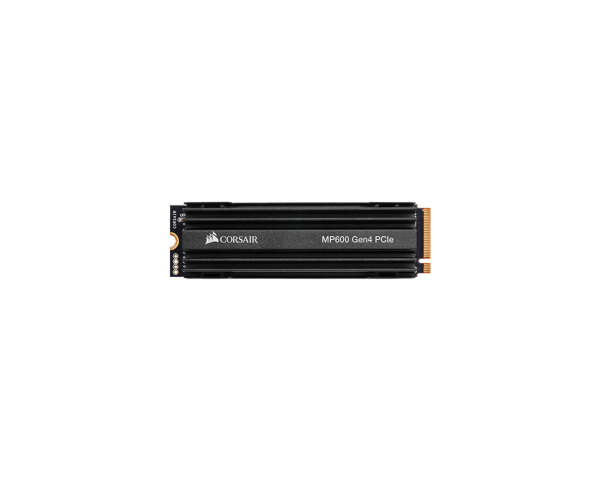 Corsair MP600 500GB Force Series Gen.4 PCIe NVMe M.2