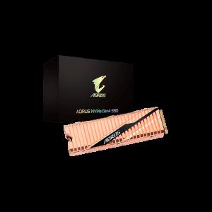 Gigabyte AORUS 2TB NVMe Gen4 SSD