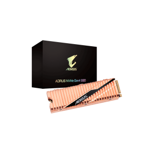 Gigabyte AORUS 500GB NVMe Gen4 SSD
