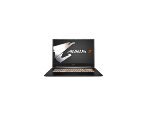 Gigabyte AORUS 7 GTX1660Ti Gaming Laptop