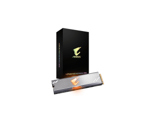 Gigabyte AORUS RGB NVMe SSD 256GB
