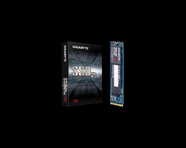 Gigabyte NVMe SSD 1TB