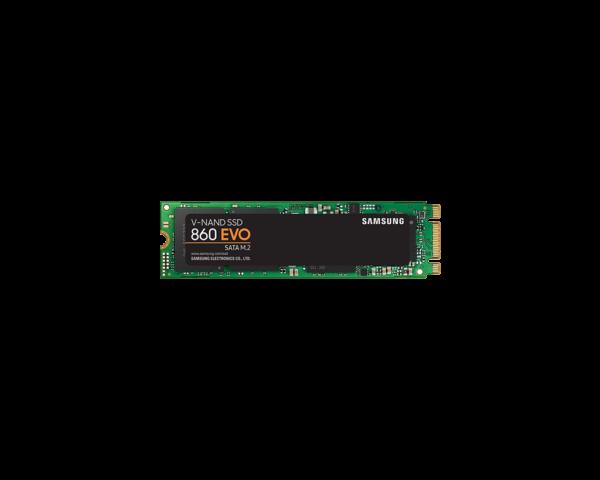 Samsung 860 EVO 500GB SATA III M.2